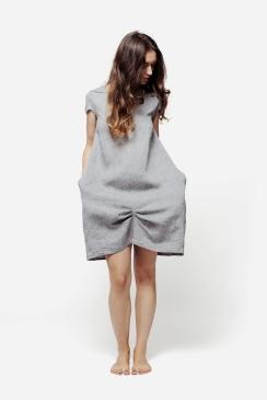 Mabelle | abito in lino