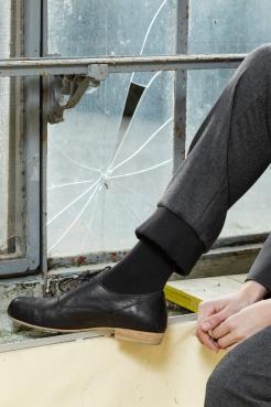 Sasso pantalone Oxford Cosimo scarpe