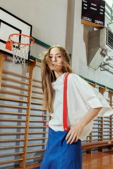 Camicia Stay | Pantalone Bretone