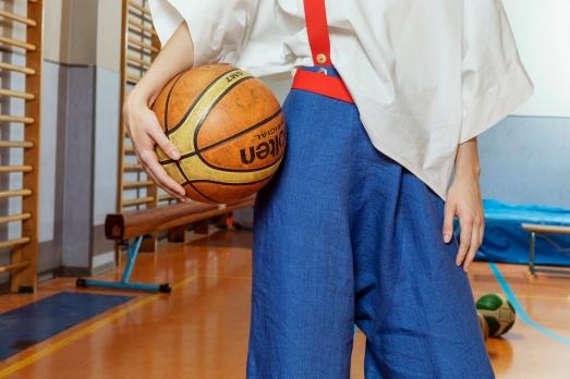 Camicia Stay   Pantalone Bretone