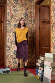 Crapaud maglia | Raganella gonna